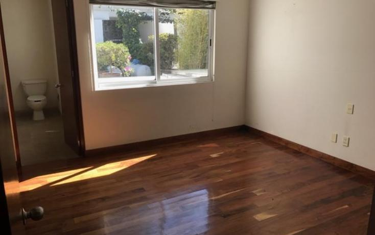 Foto de casa en venta en  136, cuajimalpa, cuajimalpa de morelos, distrito federal, 2777740 No. 33