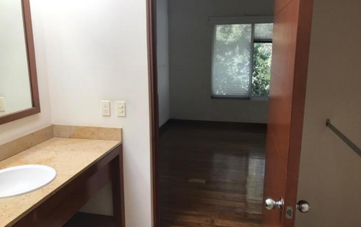 Foto de casa en venta en  136, cuajimalpa, cuajimalpa de morelos, distrito federal, 2777740 No. 38
