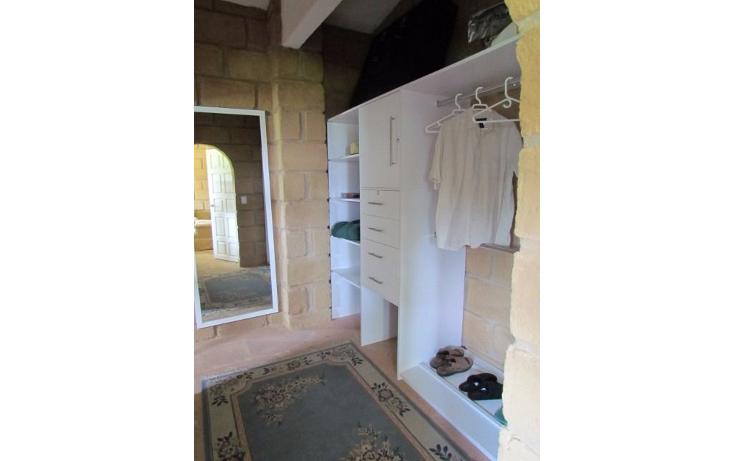 Foto de casa en venta en  , ahuatenco, ocuilan, méxico, 1353857 No. 12