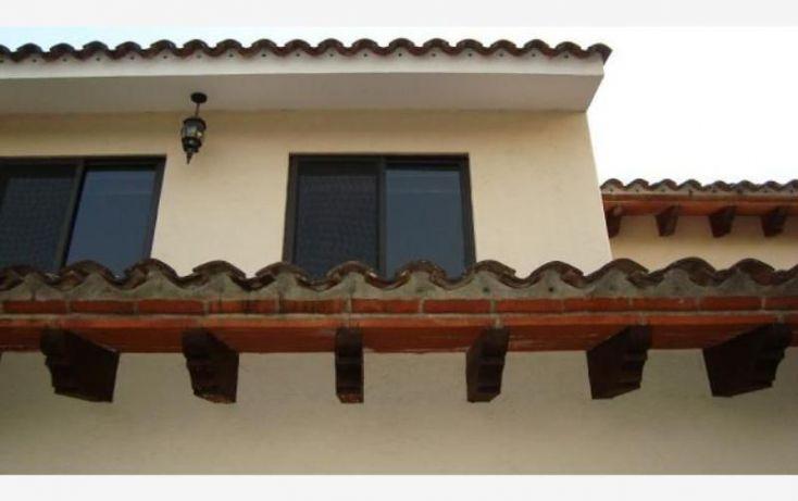 Foto de casa en venta en ahuatepec, ahuatepec, cuernavaca, morelos, 1597662 no 25