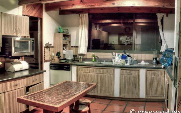 Foto de casa en venta en , ahuatepec, cuernavaca, morelos, 1029191 no 13