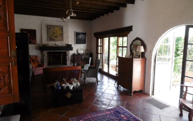 Foto de casa en venta en  , ahuatepec, cuernavaca, morelos, 1039861 No. 03
