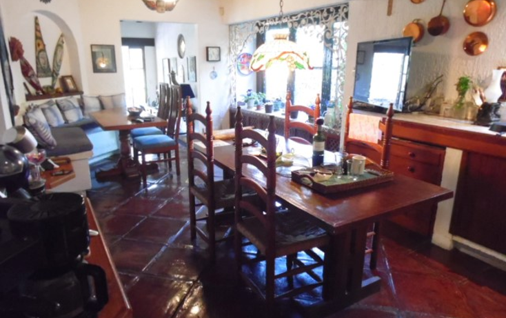 Foto de casa en venta en  , ahuatepec, cuernavaca, morelos, 1039861 No. 05