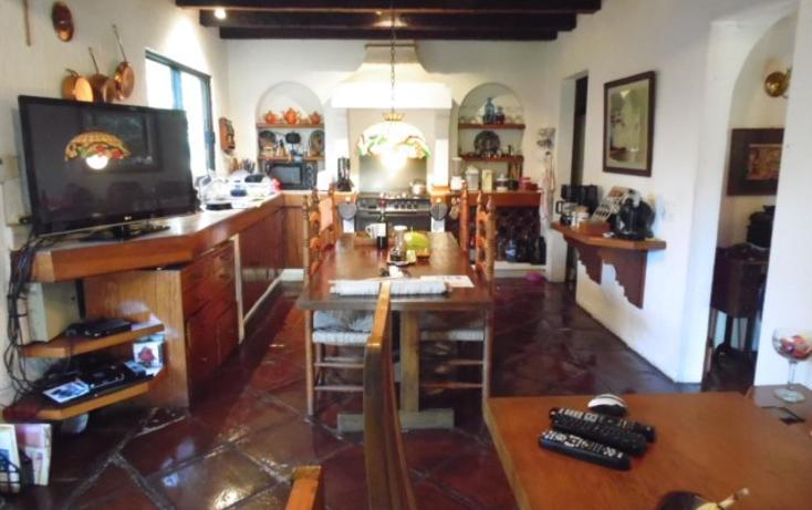 Foto de casa en venta en  , ahuatepec, cuernavaca, morelos, 1039861 No. 06