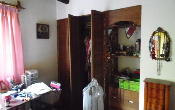 Foto de casa en venta en  , ahuatepec, cuernavaca, morelos, 1039861 No. 09