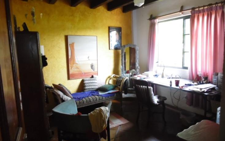 Foto de casa en venta en  , ahuatepec, cuernavaca, morelos, 1039861 No. 10