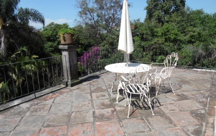 Foto de casa en venta en  , ahuatepec, cuernavaca, morelos, 1039861 No. 14