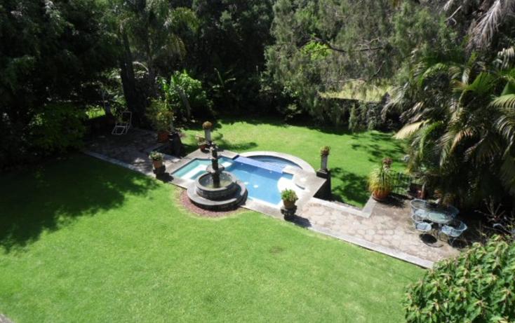 Foto de casa en venta en  , ahuatepec, cuernavaca, morelos, 1039861 No. 16