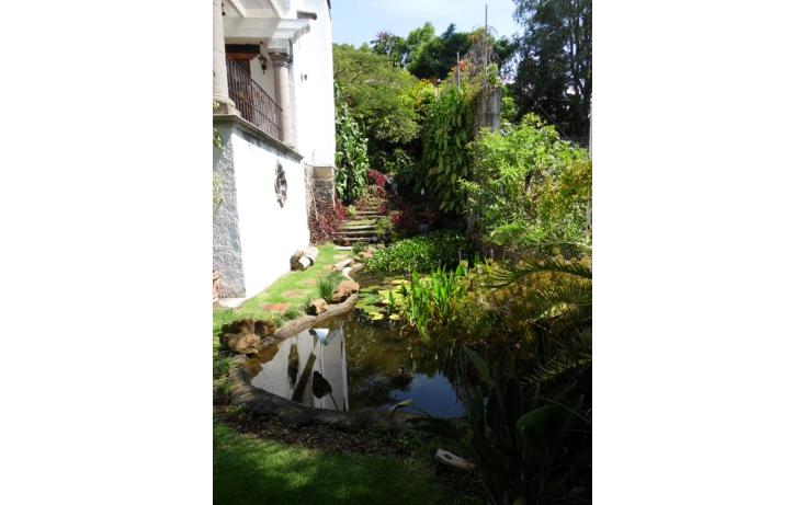 Foto de casa en venta en  , ahuatepec, cuernavaca, morelos, 1039861 No. 17