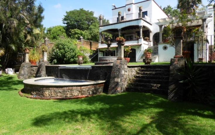 Foto de casa en venta en  , ahuatepec, cuernavaca, morelos, 1039861 No. 18