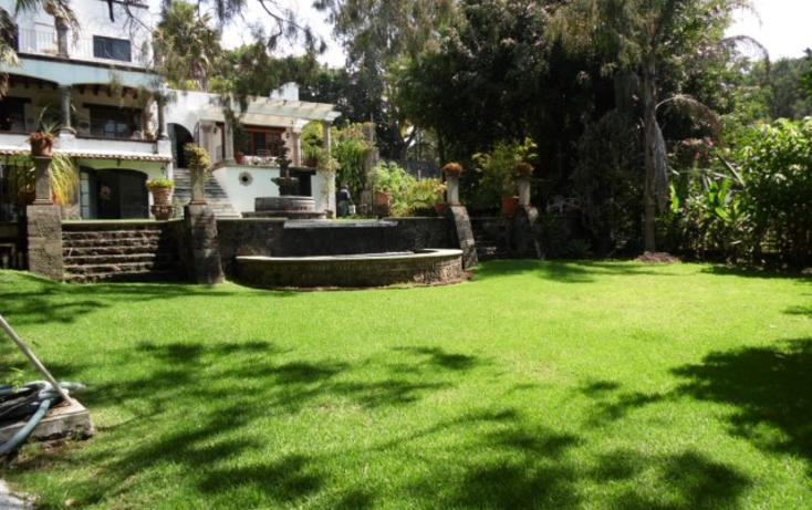 Foto de casa en venta en  , ahuatepec, cuernavaca, morelos, 1039861 No. 19