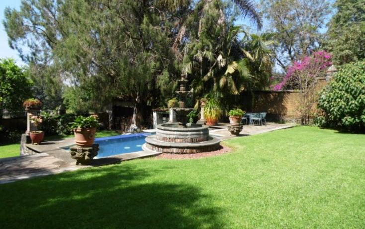 Foto de casa en venta en  , ahuatepec, cuernavaca, morelos, 1039861 No. 20