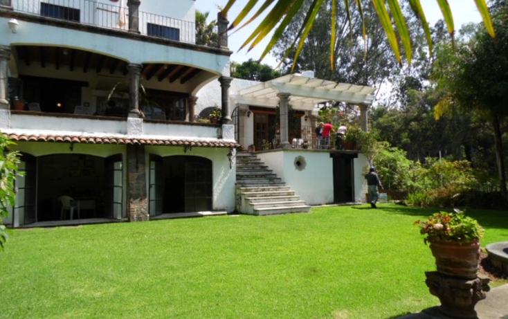 Foto de casa en venta en  , ahuatepec, cuernavaca, morelos, 1039861 No. 21