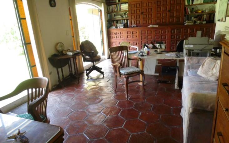 Foto de casa en venta en  , ahuatepec, cuernavaca, morelos, 1039861 No. 22