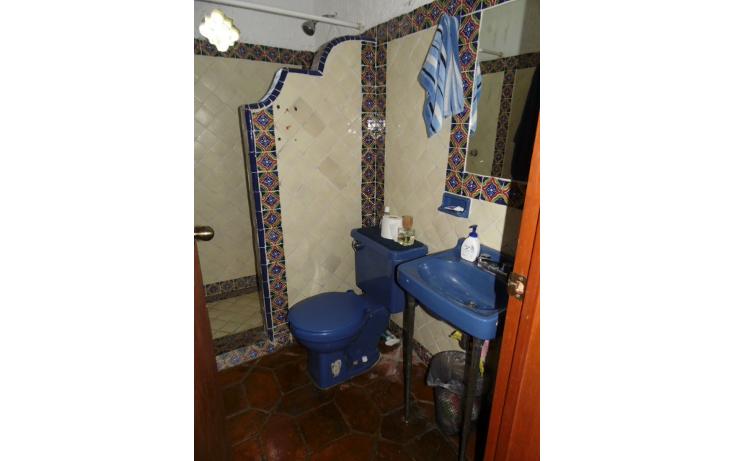 Foto de casa en venta en  , ahuatepec, cuernavaca, morelos, 1039861 No. 23