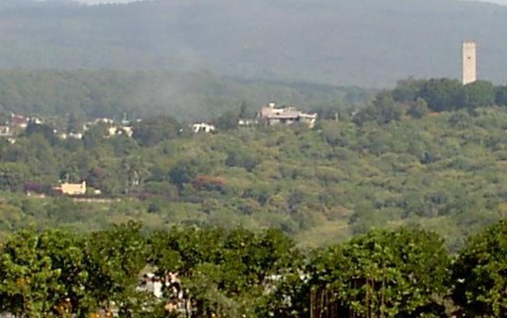 Foto de terreno habitacional en venta en  , ahuatepec, cuernavaca, morelos, 1045697 No. 01