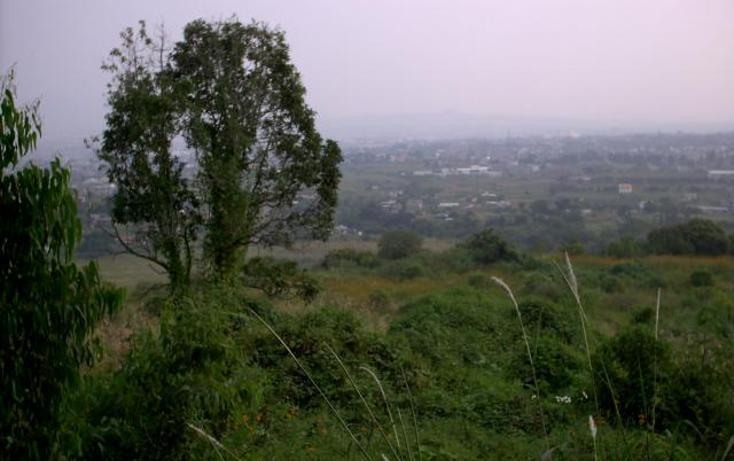 Foto de terreno habitacional en venta en  , ahuatepec, cuernavaca, morelos, 1045697 No. 03