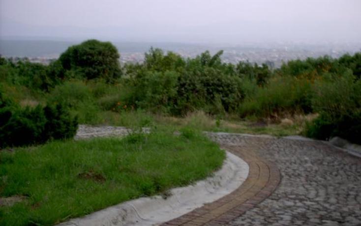 Foto de terreno habitacional en venta en  , ahuatepec, cuernavaca, morelos, 1045697 No. 05