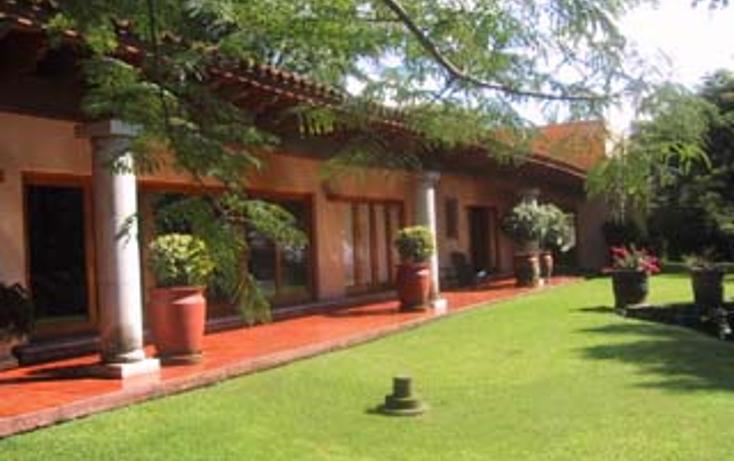 Foto de casa en venta en  , ahuatepec, cuernavaca, morelos, 1060309 No. 01