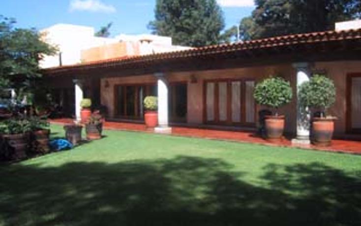 Foto de casa en venta en  , ahuatepec, cuernavaca, morelos, 1060309 No. 03