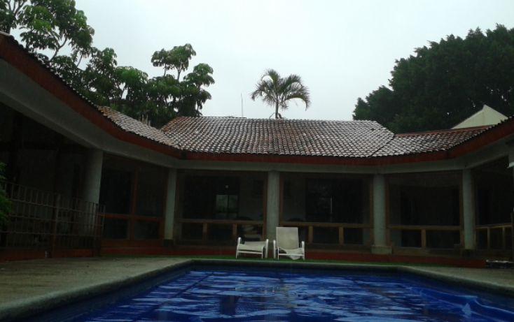 Foto de casa en venta en, ahuatepec, cuernavaca, morelos, 1066275 no 01