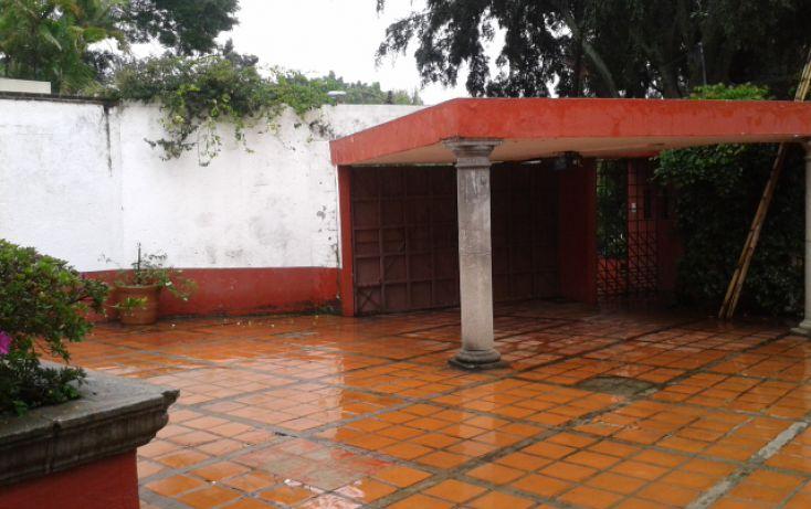 Foto de casa en venta en, ahuatepec, cuernavaca, morelos, 1066275 no 02