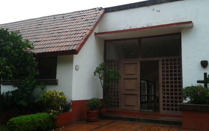 Foto de casa en venta en, ahuatepec, cuernavaca, morelos, 1066275 no 03