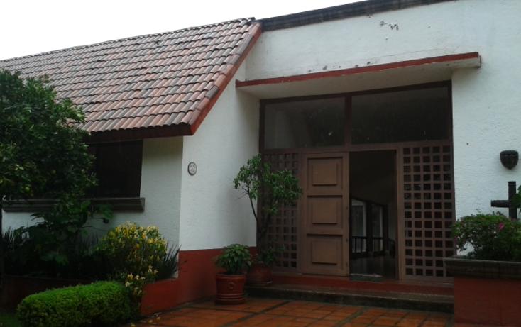 Foto de casa en venta en  , ahuatepec, cuernavaca, morelos, 1066275 No. 03