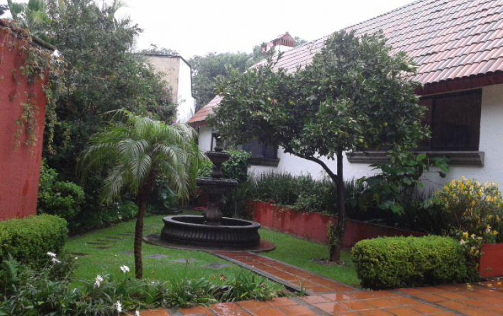 Foto de casa en venta en, ahuatepec, cuernavaca, morelos, 1066275 no 04