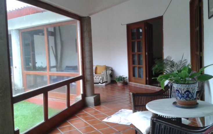 Foto de casa en venta en, ahuatepec, cuernavaca, morelos, 1066275 no 06