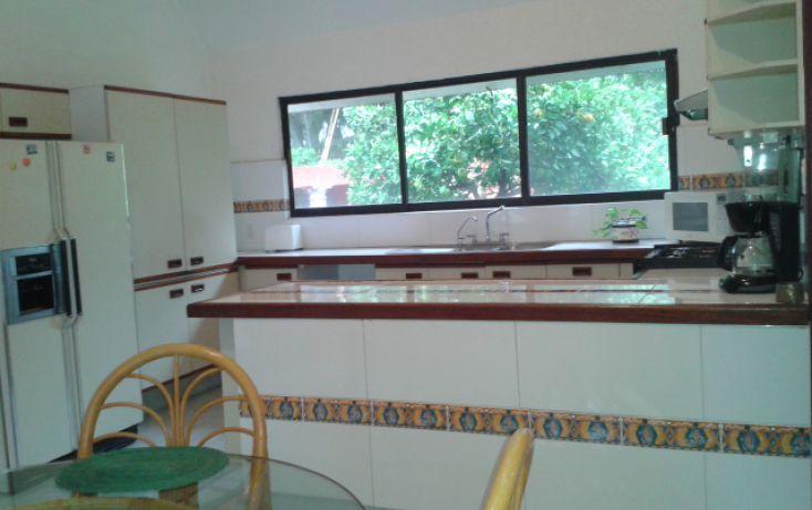 Foto de casa en venta en, ahuatepec, cuernavaca, morelos, 1066275 no 07