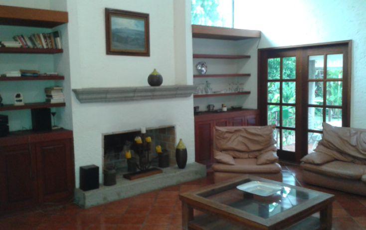 Foto de casa en venta en, ahuatepec, cuernavaca, morelos, 1066275 no 11