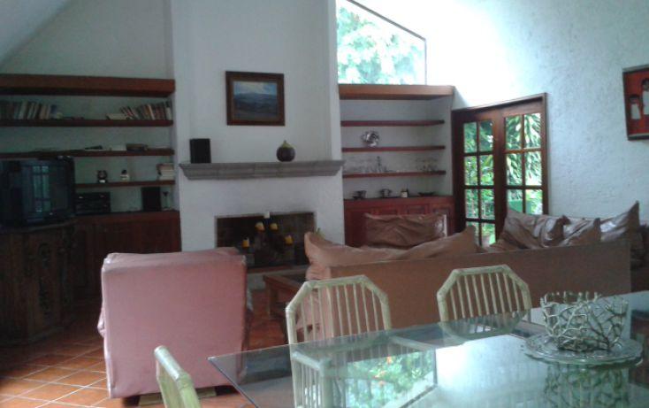 Foto de casa en venta en, ahuatepec, cuernavaca, morelos, 1066275 no 12
