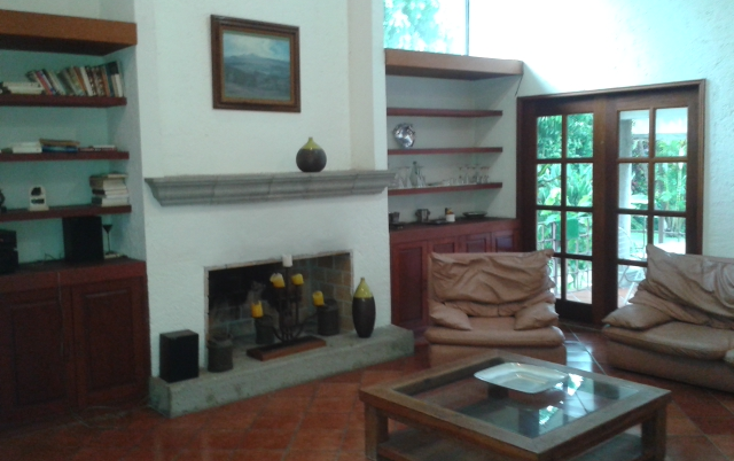 Foto de casa en venta en  , ahuatepec, cuernavaca, morelos, 1066275 No. 12