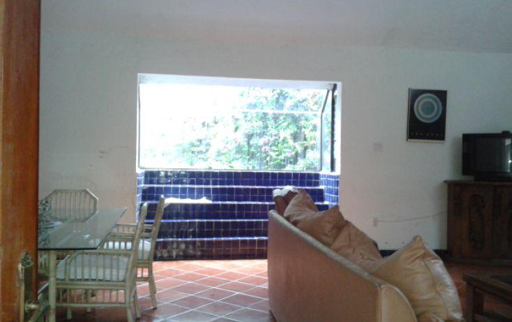 Foto de casa en venta en, ahuatepec, cuernavaca, morelos, 1066275 no 13