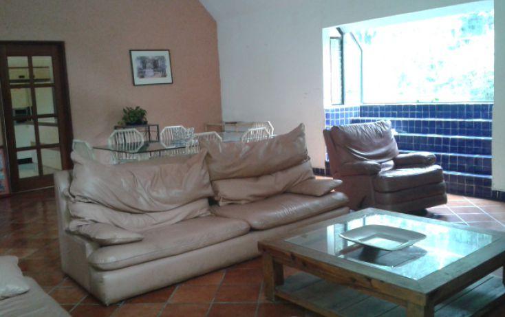 Foto de casa en venta en, ahuatepec, cuernavaca, morelos, 1066275 no 14