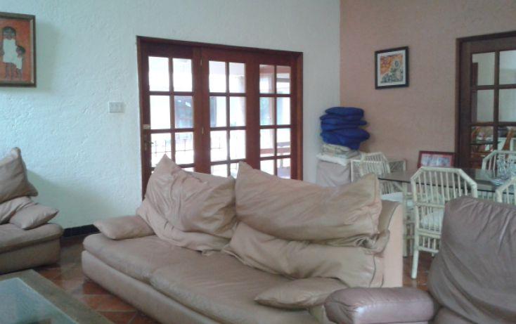 Foto de casa en venta en, ahuatepec, cuernavaca, morelos, 1066275 no 15