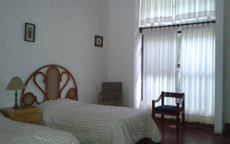 Foto de casa en venta en, ahuatepec, cuernavaca, morelos, 1066275 no 16