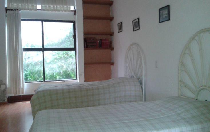Foto de casa en venta en, ahuatepec, cuernavaca, morelos, 1066275 no 18