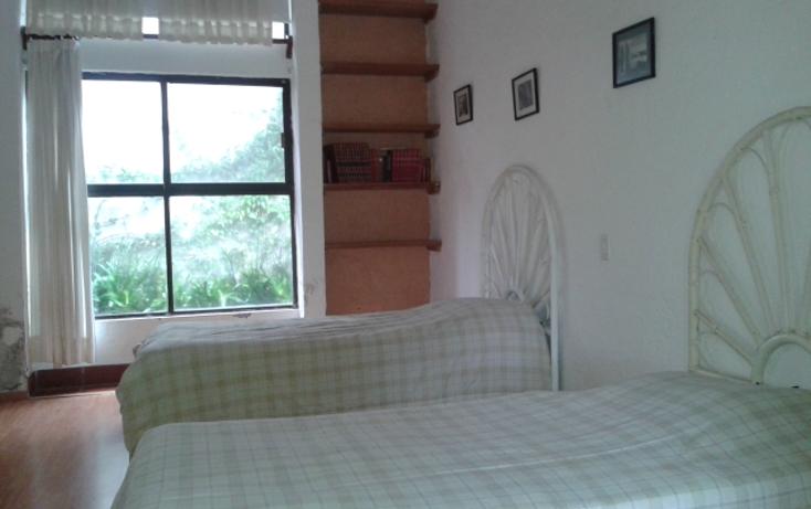 Foto de casa en venta en  , ahuatepec, cuernavaca, morelos, 1066275 No. 19