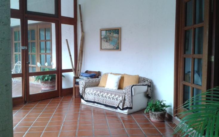 Foto de casa en venta en  , ahuatepec, cuernavaca, morelos, 1066275 No. 23