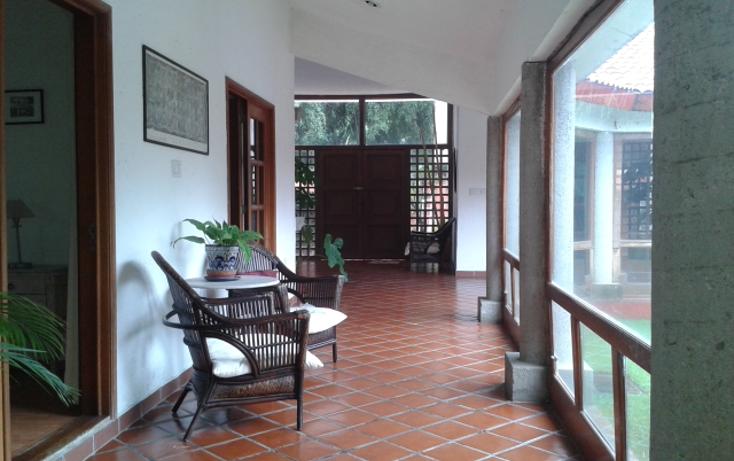 Foto de casa en venta en  , ahuatepec, cuernavaca, morelos, 1066275 No. 24