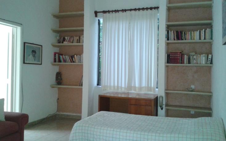 Foto de casa en venta en  , ahuatepec, cuernavaca, morelos, 1066275 No. 26