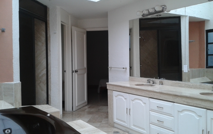 Foto de casa en venta en  , ahuatepec, cuernavaca, morelos, 1066275 No. 31