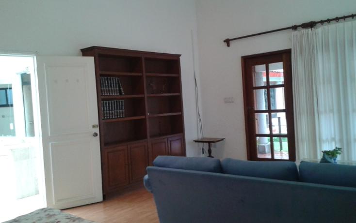 Foto de casa en venta en  , ahuatepec, cuernavaca, morelos, 1066275 No. 33