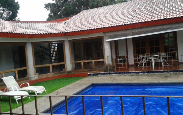 Foto de casa en venta en, ahuatepec, cuernavaca, morelos, 1066275 no 34