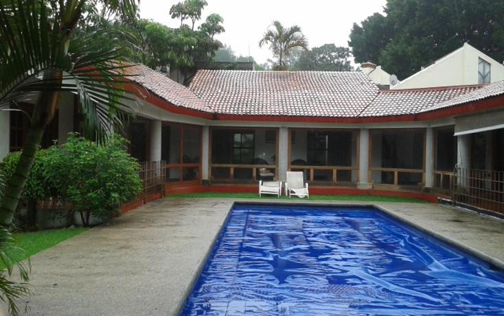 Foto de casa en venta en  , ahuatepec, cuernavaca, morelos, 1066275 No. 36