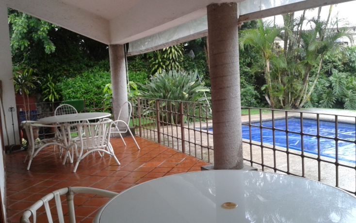 Foto de casa en venta en  , ahuatepec, cuernavaca, morelos, 1066275 No. 37