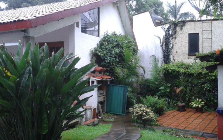 Foto de casa en venta en, ahuatepec, cuernavaca, morelos, 1066275 no 38