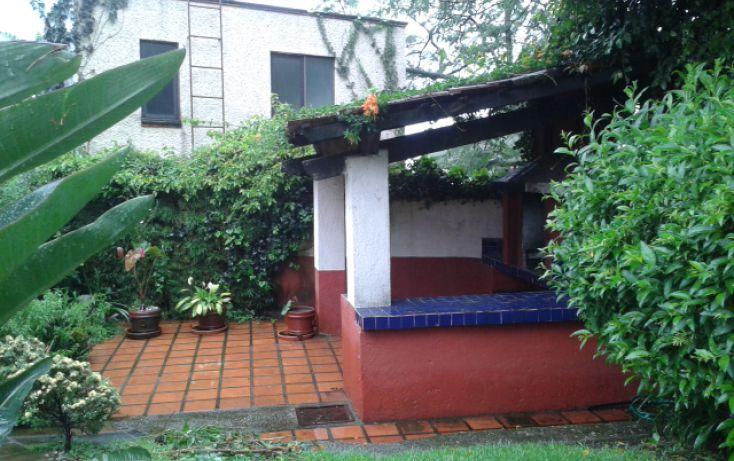 Foto de casa en venta en, ahuatepec, cuernavaca, morelos, 1066275 no 40